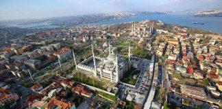 """Le Figaro: """"İstanbul'da deprem basıncı en yüksek seviyede"""""""