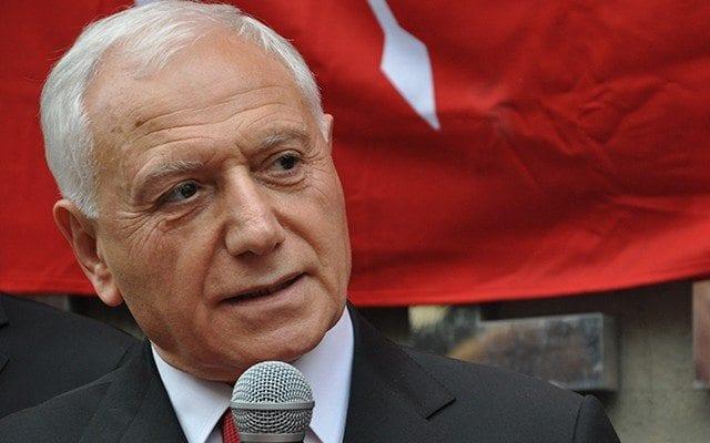 Mehmet Haberal Dünya Organ Nakli Derneği Başkanı seçildi