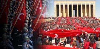 Milli Savunma Bakanı: 30 Ağustos'ta tören yapılmayacak