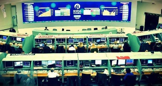 Moody's ve tarım dışı istihdamın ardından piyasanın seyri