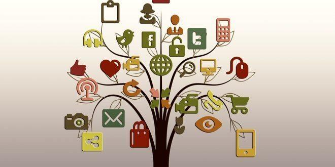Network'ün gücü: Hepimiz görünmez iplerle birbirimize bağlıyız