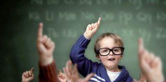 Öğrenme açlığı olan çocuklardan işe küfreden yetişkinlere
