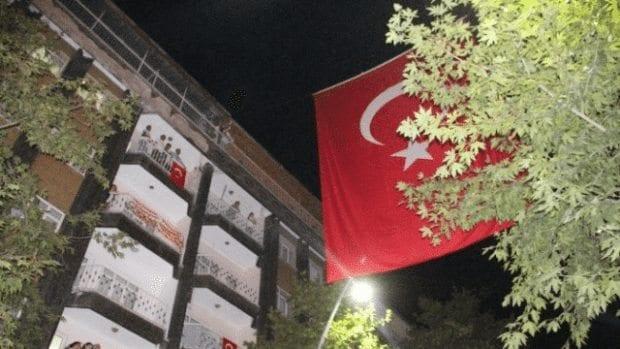Şanlıurfa'dan acı haber: 1 polis şehit, 3 polis yaralı