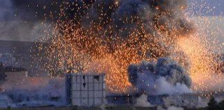Suriye'nin Türkiye sınırında patlama: 15 ölü ve 25 yaralı