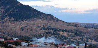 Tunceli'de karakola terör saldırısı: 1 asker şehit 3 polis yaralı