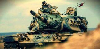 Türkiye Suriye'de yanlış politika izliyor!