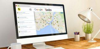 Türkiye'nin dijital harita karşılaştırması