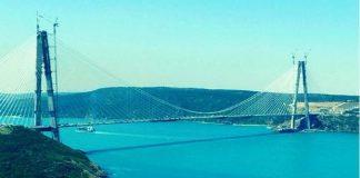 Yavuz Sultan Selim Köprüsü açıldı: İstanbul 3. Köprü geçiş ücreti ne?