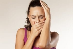 diş apsesi ağrıları