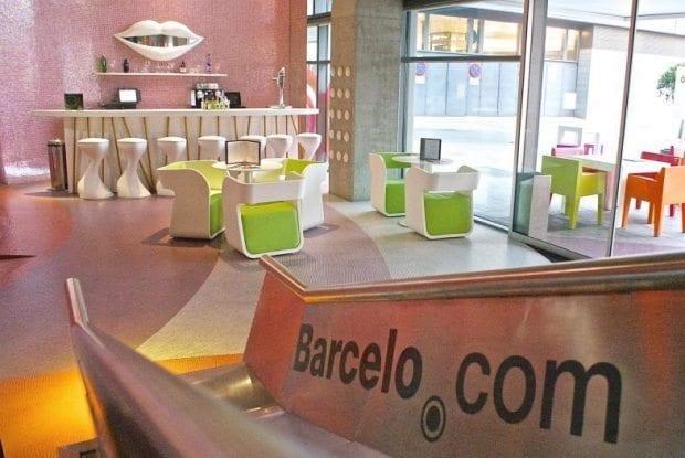 barcelo-malaga