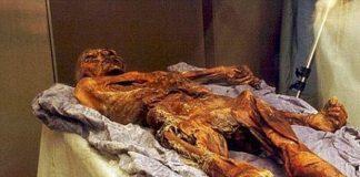 5 bin 300 yıllık 'Otzi' adlı mumyanın ölümündeki sır açıklandı