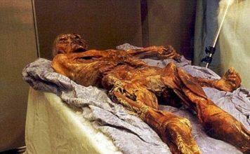 5 bin 300 yıllık'Otzi' adlı mumyanın ölümündeki sır açıklandı