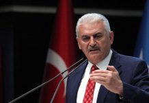 Başbakan Yıldırım, şortlu kadın saldırısı için yorumda bulundu