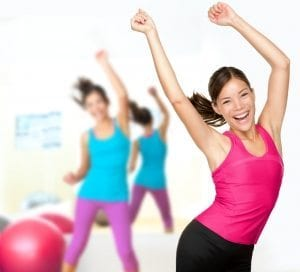aerobik-egzersiz
