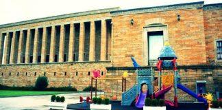 Anıt mekanlarda ve ören yerlerinde kafeterya ve oyun parkı olur mu?