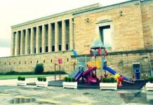 Anıtkabir'de oyun parkı kurulmasına tepki