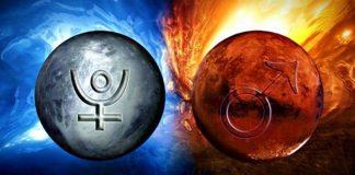 Astroloji: 27 Eylül - 9 Kasım Mars Oğlak burcunda