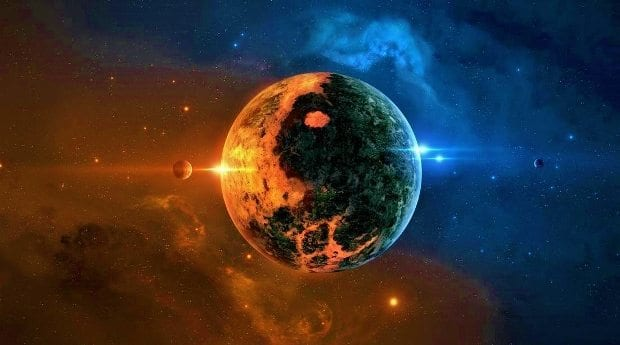 Astroloji: Venüs Terazi burcunda - Gül ile bülbül