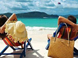 Bayram tatili mi yoksa yozlaşma mı?