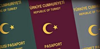 Çipli biyometrik pasaportlar 2017'de geliyor