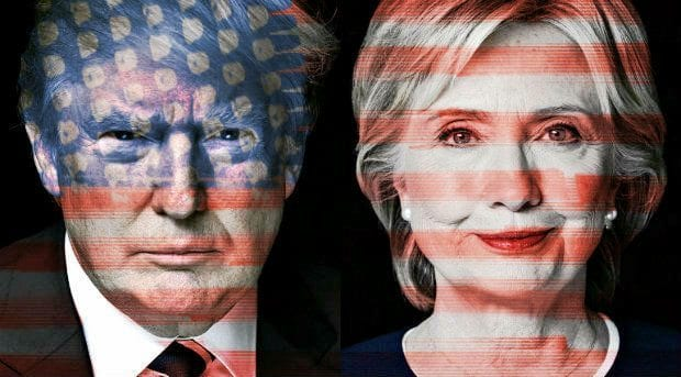 Clinton mı, Trump mı? ABD'de 1984 yılından beri tüm başkanlık seçimlerini doğru tahmin eden tarihçi Lichtman, favorisini açıkladı...