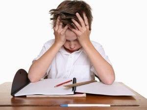 hiperaktif çocuk özellikleri dikkat eksikliği