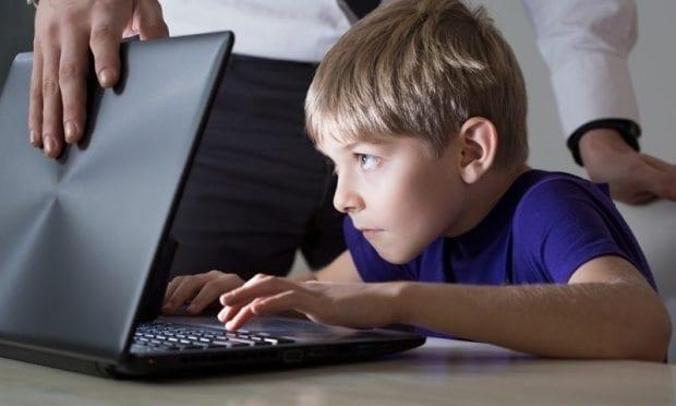 çocuklarda duruş bozukluğu