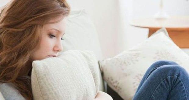 Ayrılık yaman ayrılık! Ayrılık depresyon nedeni!