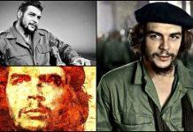 Devrimin sönmez ateşi: Ernesto Che Guevara