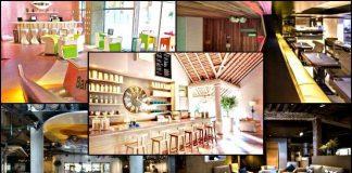 Dünyanın en ilginç 5 otel lobisi