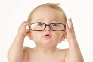bebeklerde katarakt sorunu tedavisi