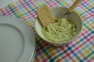 geceatistirma-avakado-tost