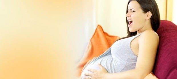 hamilelikte-agri-sebepleri