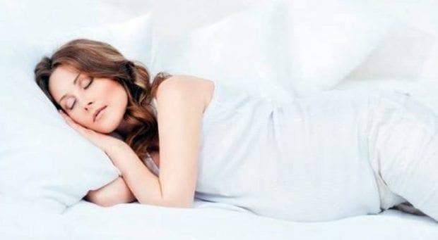 Hamilelikte uyku ihtiyacı neden artar? Kaliteli bir uyku için ne yapmalı?