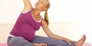 hamilelikte-yapilan-egzersizler