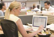 Çalışanlar yoğun iş temposunda yemek için vakit bulamıyor. İşte sağlıklı ve pratik kahvaltı, ara öğün, öğlen ve akşam yemeği önerileri...