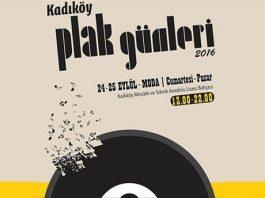 Kadıköy'de Plak Günleri başlıyor, plak severlere müjde!