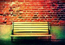 Kendime tavsiyeler mektubu: Etiketler ve duvarlar üzerine