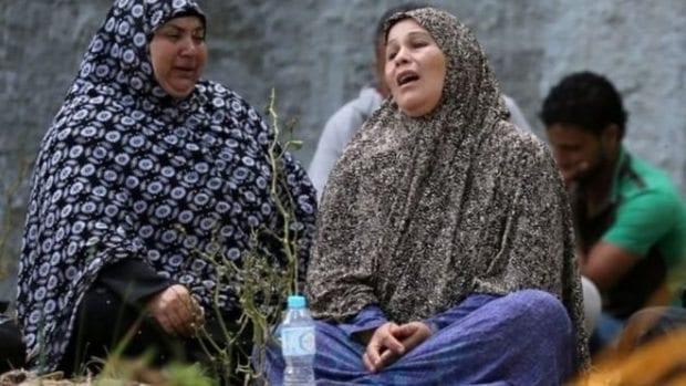 Mısır'daki göçmen faciası:'yüzlerce kişi ölmüş olabilir'