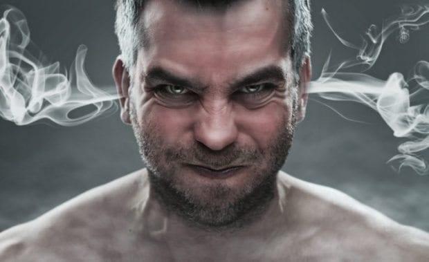Öfke yönetimi nedir?