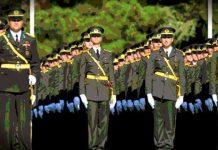 Orduya sızan altın nesil tsk darbe gülen