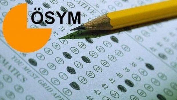 ÖSYM 2016 KPSS sınav tarihlerini değiştirme kararı aldı