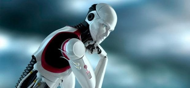 Robot çağı başlıyor: Kısa zamanda robotlaşacak 19 iş kolu