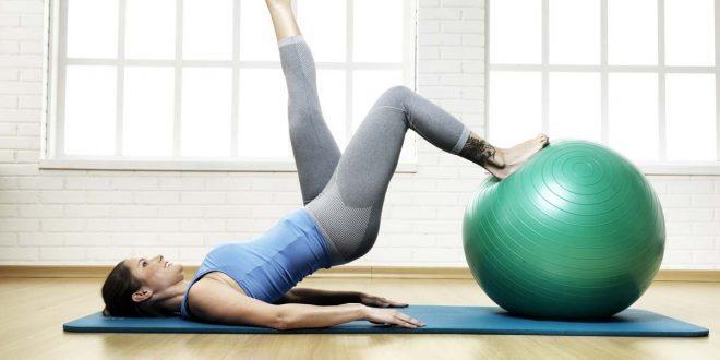 Pilates sadece güzel bir vücut için değil sağlık için de gerekli!