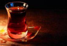 Şekerli çay ve sahte insan