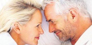 yaşlılıkta seks