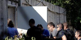 Yunanistan'a sığınan askerlerin üçünün sığınma talebi reddedildi