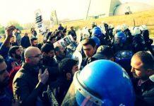 10 Ekim Ankara Garı katliamı anmasına polis müdahalesi
