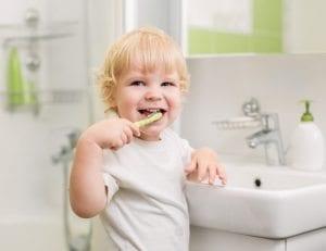 bebek çocuk diş sağlığı tavsiyeler