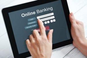 online bankacılık işlemleri